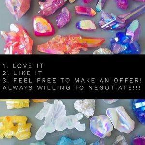 I 💜 2 negotiate